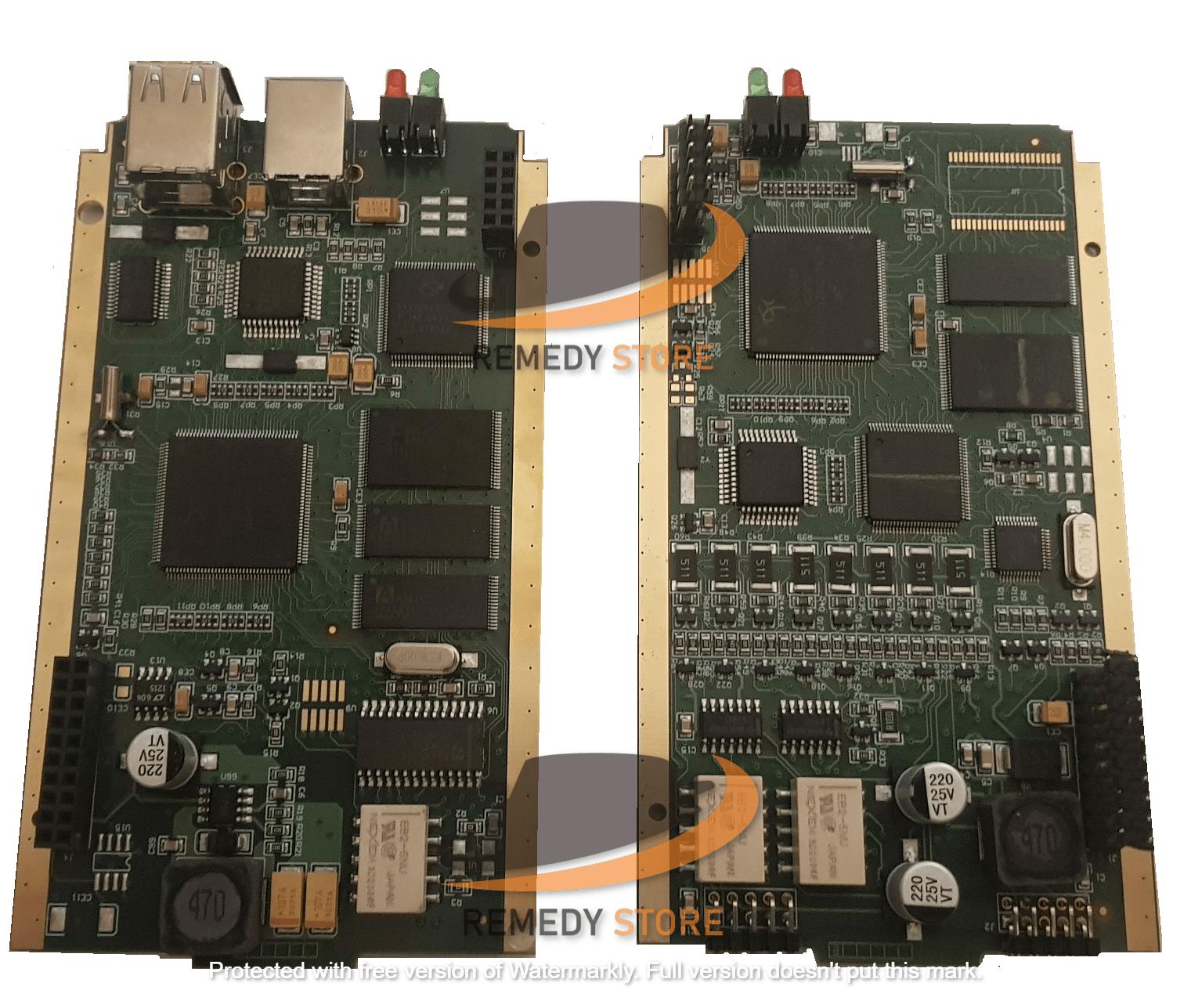Green PCB 1 1